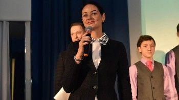Скандальная чиновница Ольга Глацких пожаловалась натравлю иотказалась уходить вотставку (ВИДЕО)