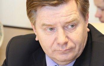 Избран новый председатель Свердловской областной избирательной комиссии