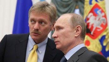 Дмитрий Песков назвал Путина лидером «Единой России»