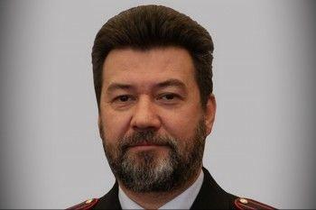 Начальник Центра «Э» главного управления МВД отправлен в отставку