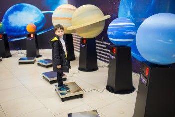 Вы всё ещё мечтаете стать космонавтом? Мечты реальны!
