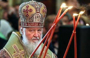 Патриарх Кирилл пожаловался Папе Римскому и генсеку ООН на давление на УПЦ