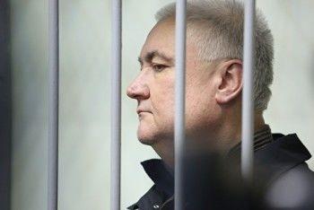 Глава «Свердловской железной дороги» Алексей Миронов обжаловал свой арест