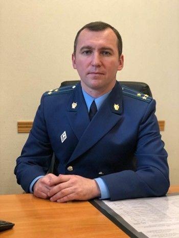 В Свердловской области назначен новый природоохранный прокурор