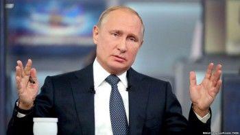 Путин вступился за «Свидетелей Иеговы»