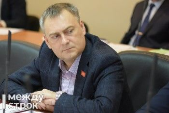 В Нижнем Тагиле депутат предложил установить для города отдельный тариф на вывоз ТКО