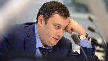 «Ввели в заблуждение». Депутат Госдумы Хинштейн извинился за твит о найденных под Нижним Тагилом останках Матвея Шенкмана