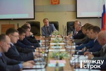 Депутаты Нижнего Тагила приняли проект бюджета на 2019 год