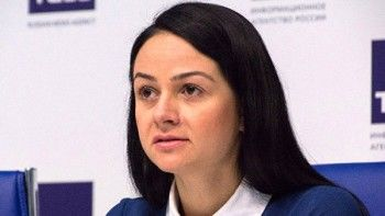 СМИ: Ольгу Глацких исключили из свердловского правительства