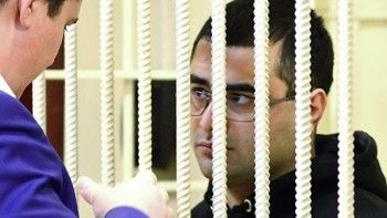ВХабаровске суд приговорил убийцу чемпиона мира попауэрлифтингу к18 годам колонии