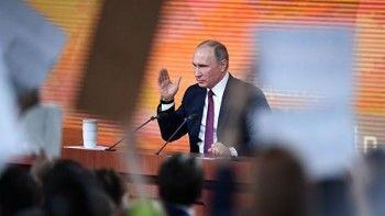 Путин предложил уйти губернаторам, не справляющимся с нацпроектами