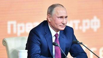 Путин объяснил отсутствие встреч с губернаторами, победившими единороссов