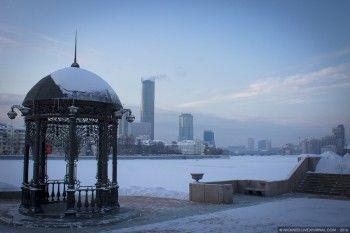 В Свердловской области продолжит холодать