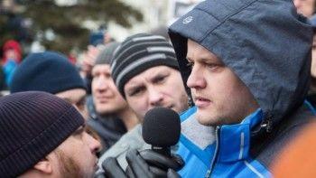 Житель Кемерова, потерявший семью в«Зимней вишне», анонсировал фильм Голливуда опожаре вТЦ