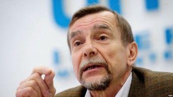 Правозащитник Лев Пономарёв вышел на свободу после 16 суток ареста
