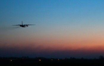 ВКонго при крушении грузового Ан-26 погибли трое российских пилотов