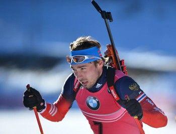 Уральский биатлонист Антон Шипулин объявил озавершении карьеры