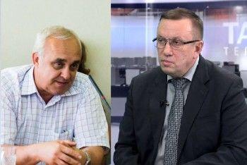 Источник: Владимир Юрченко сменит Вадима Кулика на посту замглавы Нижнего Тагила