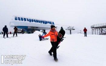 30 горнолыжных трасс, самый длинный в России зиплайн и глэмпинг. Леонид Гункевич рассказал, как изменится гора Белая и посёлки под Нижнем Тагилом в ближайшие годы
