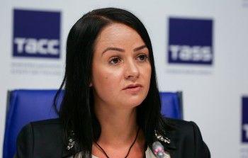Глава департамента молодёжной политики Ольга Глацких подала заявление об отставке
