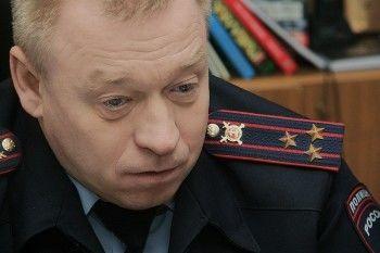 Главе полиции Первоуральска продлили домашний арест