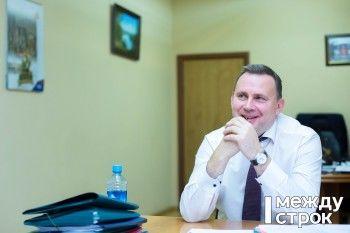 «Никаких свиней в доме, только парящий орёл». Пинаев подвёл итоги года и поздравил подчинённых с наступающим Новым годом