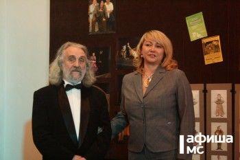 Управление культуры Нижнего Тагила уволило худрука Молодёжного театра Владимира Вейде
