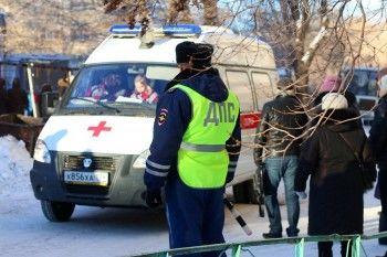 Число погибших после взрыва газа в девятиэтажке Магнитогорска достигло 38 человек
