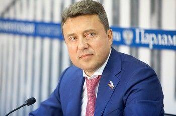 «Единая Россия» готовится внести в Госдуму закон о лоббизме