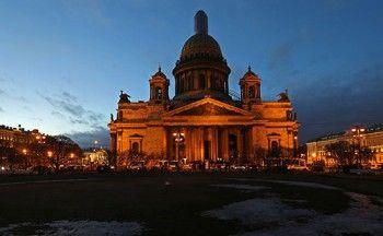 Решение о передаче Исаакиевского собора впользованиеРПЦ утратило силу