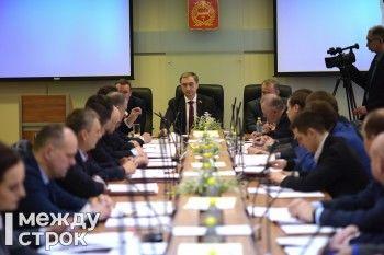 В гордуме раскрыли имена «депутатов-прогульщиков» 2018 года