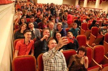 ЕВРАЗ НТМК провёл молодёжный бал в новом формате