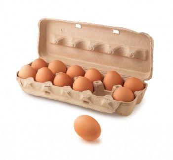 Свердловский губернатор пообещал уральцам по 12 яиц в упаковке