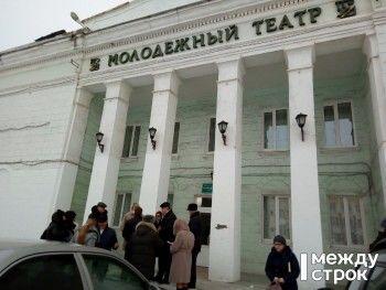 Молодёжный театр Нижнего Тагила обещают открыть летом. А затем закрыть на капремонт