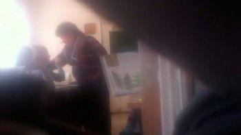 В Тольятти педагога отстранили от работы за пощёчину ученице (ВИДЕО)