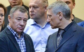 Братья Ротенберги продали бизнес-джеты из-за санкций