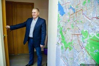 Депутат Госдумы Альшевских попросил губернаторов оценить идею строительства трассы от Нижнего Тагила до Пермского края