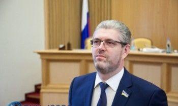 Мэр Нефтеюганска задержан по подозрению в получении взятки