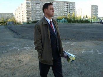 Дмитрий Язовских назначен директором новой школы на 1200 мест на Муринских прудах