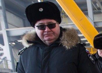 В Москве нашли мёртвым бывшего главу «Дальспецстроя»