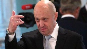 «Дождь»: Структуры Пригожина занялись выборами губернатора Петербурга