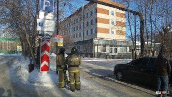 В Свердловской области и Пермском крае начались эвакуации из-за сообщений о бомбах