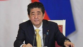 Премьер-министр Японии назвал Южные Курилы «исконной территорией»