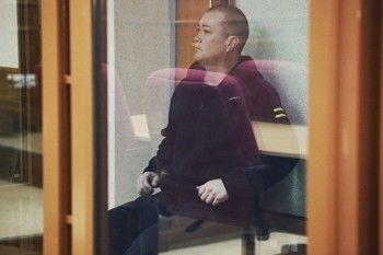 В Екатеринбурге убийцу школьницы приговорили к24годам лишения свободы