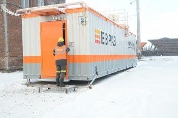 На ЕВРАЗ НТМК обновили системы автоматики и телемеханики железнодорожной станции