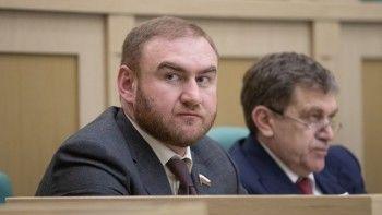 Уарестованного сенатора Арашукова нашли вид нажительство вОАЭ