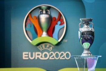 Россия потратит на Евро-2020 1,5 млрд рублей