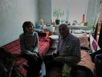 В Перми избили ветерана ВОВ из-за долга дочери