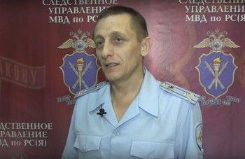 Замглавы МВД Якутии приговорили кпяти годам колонии запопытку изнасилования подчинённой