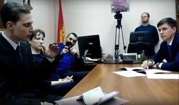 Общественники и экологи поставили ультиматум администрации Нижнего Тагила